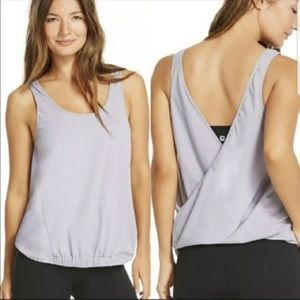 Fabletics Lucia 2 in 1 Tank